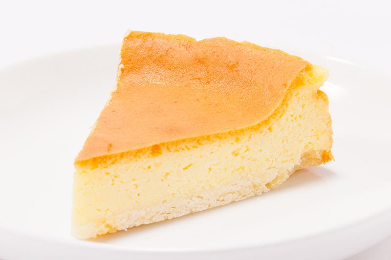 金時いもチーズケーキ