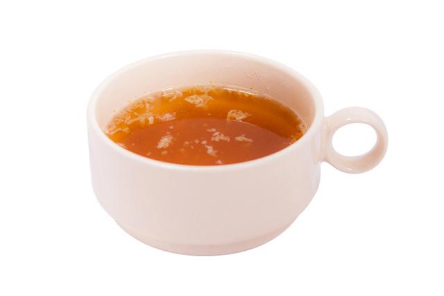 たまねぎスープカレー味